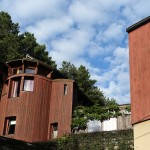 Protection du bois à l'extérieur
